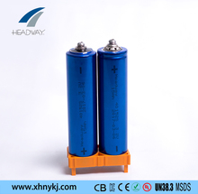 Headway rechargeable deep cycle lifepo4 cell lithium ion battery 40152S 3.2v 17ah for solar energy storage
