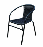leisure furniture sets popular rattan chair rattan raw material