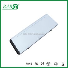 "10.8V 45Wh A1280 laptop battery for Apple 13.3"" MacBook, OEM 100% compatible"