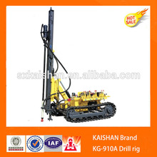 25 m depht compressed air rock drilling machine