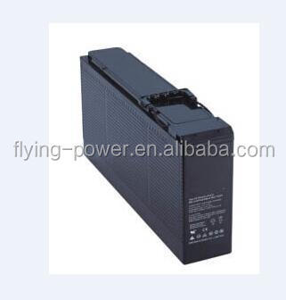 12V150AH Front Terminal Battery Backup Battery for Telecom System