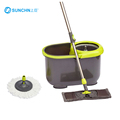Best Selling Wholesale Magic Easy Cleaning Spin Go Magic Mop