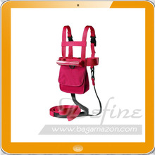 Sports Child Safety Harness With Two Leashes