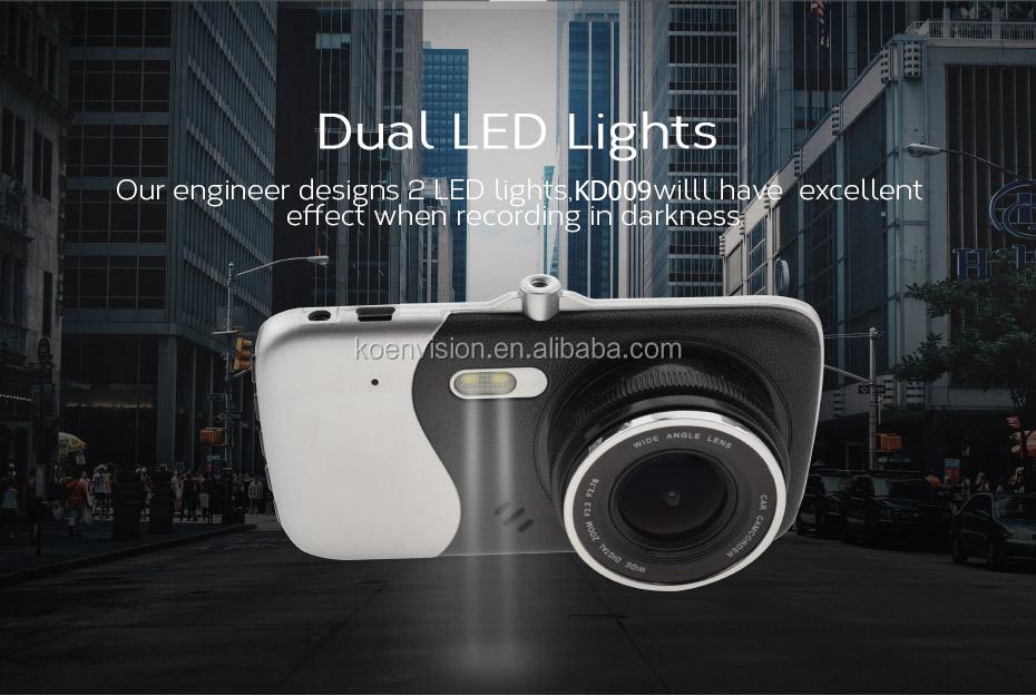 KD009-LED Lights