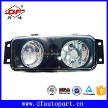 Fog lamp for SCANIA truck truck body parts