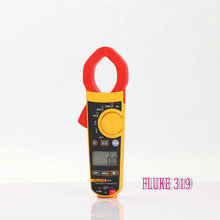 Low Price FLUKE 319 True RMS Digital Clamp Meter With CE Certificate