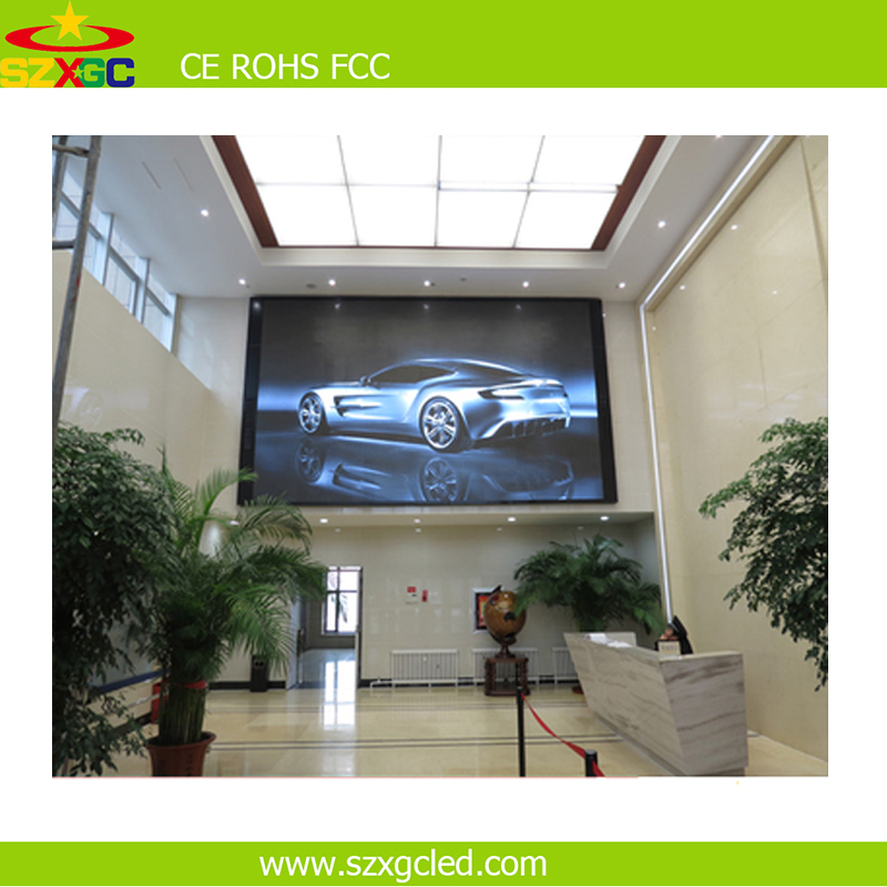 shenzhen best supplier indoor full color xxx p2.5 led video wall