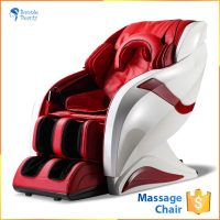 Top Class Automatic luxury smart Massage Chair