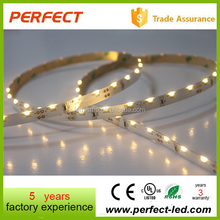 High Cri 90 60led/m 8mm 12V Warm White SMD 335 Side View LED Strip