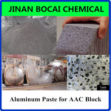 cellular lightweight concrete application aluminum powder & paste