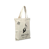 Wholesale fashion promotional tote canvas bag