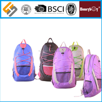 Hot Sale Latest china price outdoor school bags for kids
