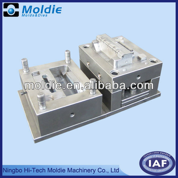 Cheap And Excellent Customized Plastic Injection Mold Making