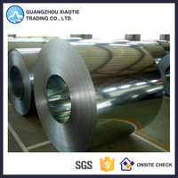 Hot-dip galvanized coil material galvanized steel company
