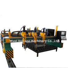 Professional Design Welding Machine For Wear Plate