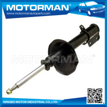 Types of car front right gas shock absorber 20311-AC200 KYB 334166 for SUBARU LEGACY Mk II (BD, BG) 94-99