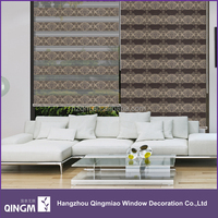 Fashional Best Price Jacquard Material Roller Chain Blind