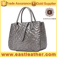 GL735 famous brand names stylish woman leather tote bags