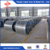 Liwei Good Quality Hot Hot Dipped Galvanized Steel Sheet In Coil