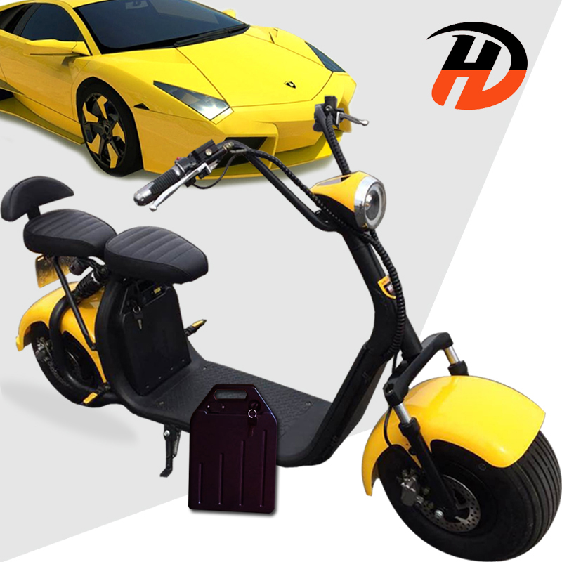 Wholesale price woqu adults off road electric scooter citycoco/seev/woqu