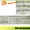 Translucent Artificial onyx decorative wall panel stone