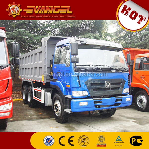 tata dump truck High quality xcmg dump truck for sale from China