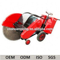 "16""cut electric asphalt road cutter 600mm for sale"
