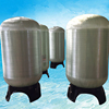 FRP pressure tank for ro water purification system/fiberglass tank ,vessel for ro system,FRP softening tank