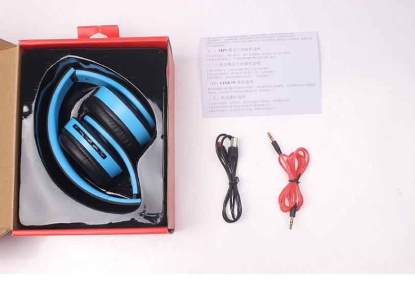 2016 Factory Directly Wholesale Bluetooth 3.0 Wireless Headphones/ Fast Shipping Bluetooth Headset