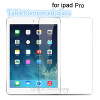 New 0.26mm Toughened protective Screen Film Premium Tempered Glass Screen Protector for Apple iPad pro 12.9""