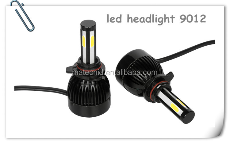 Auto C6 G5 G20 cob car led headlight bulbs 80W 96W, 40W G20 h1 h3 h11 h13 9007 9005 9006 Hb3 Hb4 5202 h4 car h7 led headlight
