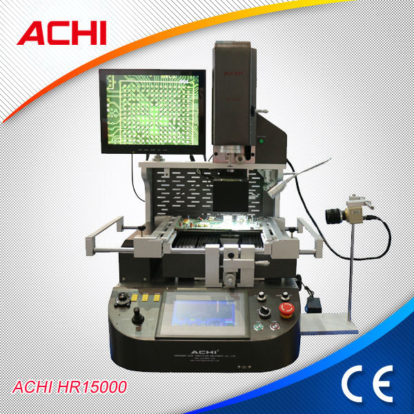 ACHI factory new design Automatic BGA Rework Station HR15000