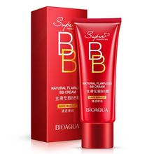 Cosmetics Natural flawless Whitening Liquid Foundation BB cream with factory price