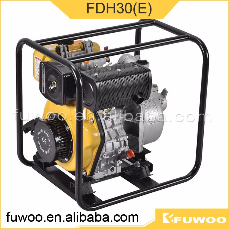 Wholesale High Quality Fdh30(e) 10kw Electric Water Centrifugal Pump