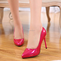 Honey Ballet Pumps Flat Shoes Woman