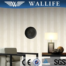 DK60401 Beautiful cheap washable soundproof wallpaper for home