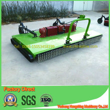 Agricultural rotary mower tractor used bush cutiing mower bush cutter