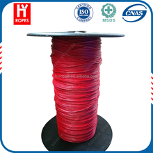 HYropes RR0376 red Color Spear fishing Rope ropes for hand spear fishing