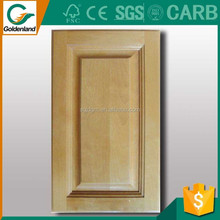Blister packed kitchen mdf cabinet model