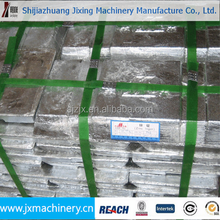 High quality with factory price Zinc Ingots 99.99%/China manufacturer