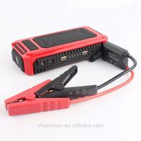 Factory battery powered hot sell portable car jumper power bank
