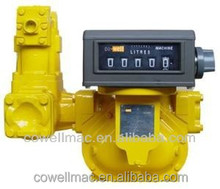 "cowell 3"" 80mm Water and oil Flow Meter with register strainer air eliminator can sell seprately"