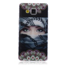 mobile phone case cover skin skid-resistance case for samsung A5 accept customize