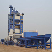 CE certified 240T/H Environmental-friendly asphalt mixing plant