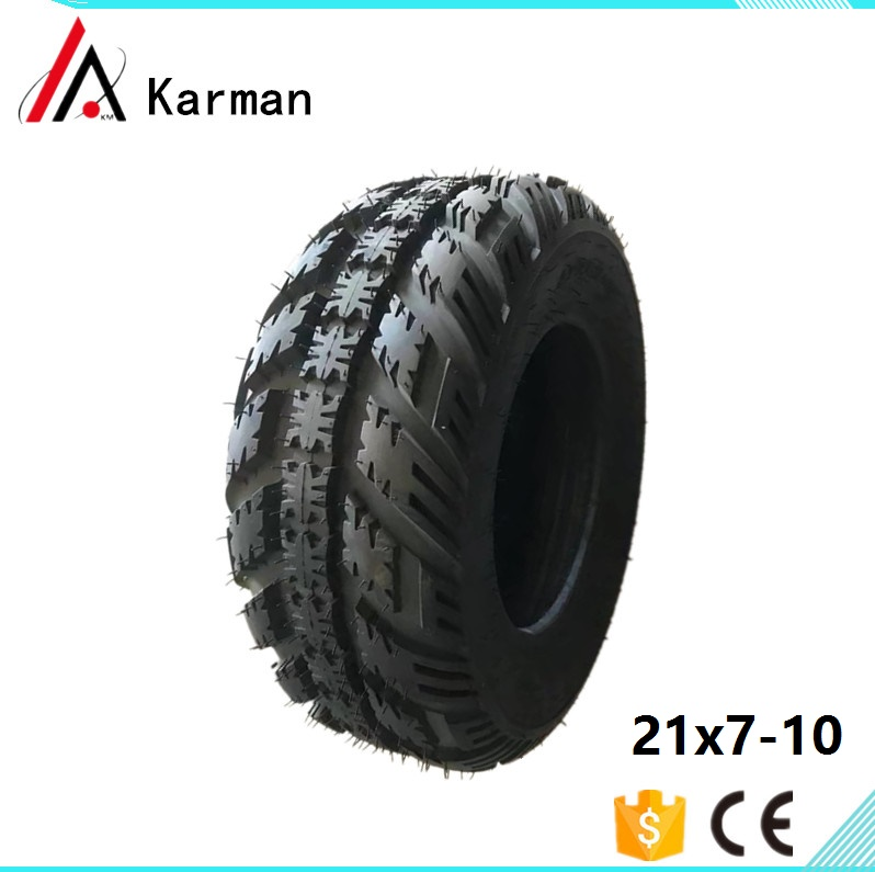 KENDA quality Tubeless agricultural vehicle farm Tire 20x12-9 with Rim