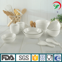 2016 high quality cheap china commercial dinnerware