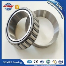 Chrome Steel High Performance 7207E Tapered Roller Bearing with Dimention 35x72x18.5mm
