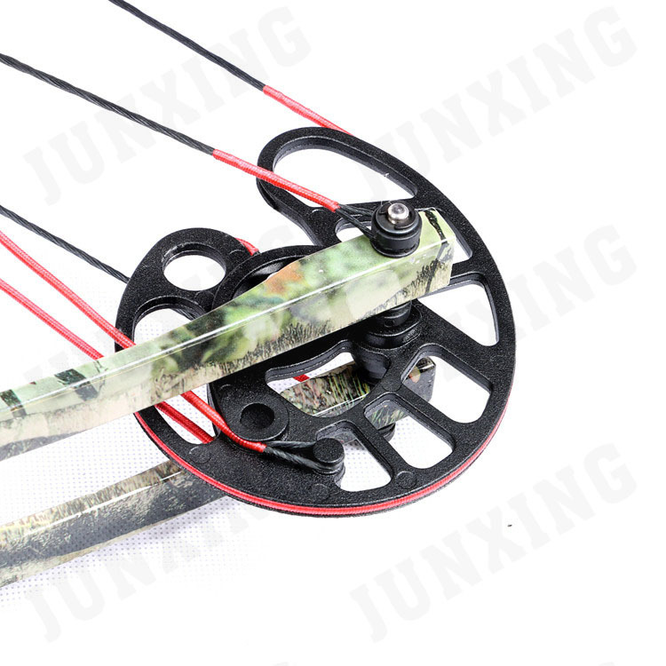 wholesale hunting compact bow for outdoor hunt