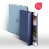 Factory Hot Selling Leather Flip Cover Case For Apple iPad Tablet Case For iPad Mini