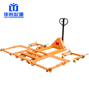 3 ton hydraulic jacks china hand car pallet truck hand pallet truck